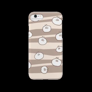 むぎ茶のきもうさ Smartphone cases