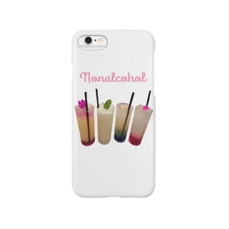 Nonalcohol Smartphone cases