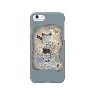 涙飛行 Smartphone cases