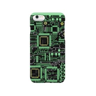 CircuitBoard Smartphone cases