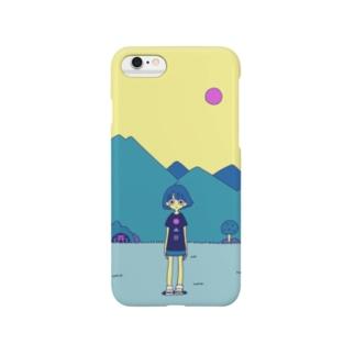 よくある風景 Smartphone cases