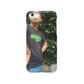 脱臼バカドラゴン Smartphone cases