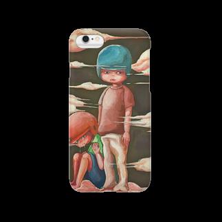 坂本  龍の2人の世界 Smartphone cases