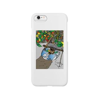 授業の課題 Smartphone cases