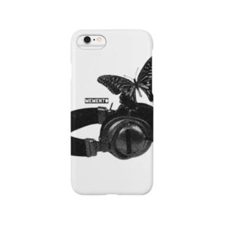 memento Smartphone cases