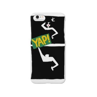モガガール Smartphone cases