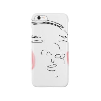 赤ん坊 Smartphone cases