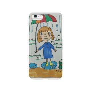 台風 Smartphone cases