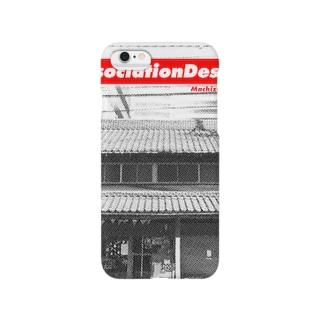 ASSOCIATION DESIGN Smartphone cases