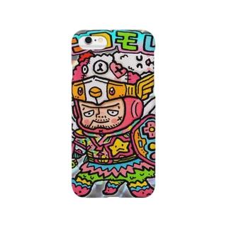 ウンコモレタ Smartphone cases