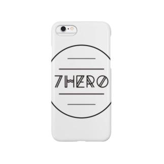 7HERO Smartphone cases