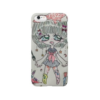 僕の世界。 Smartphone cases