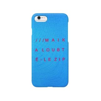 【LE ZIP】iPhoneケース Smartphone cases
