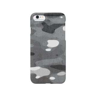 MILITARY-都市迷彩 Smartphone cases