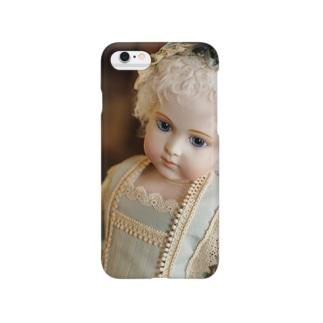 ブリュブルブテ2015ブルー系 Smartphone cases