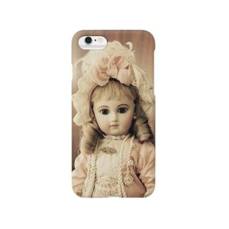ポートレートジュモー2016 Smartphone cases