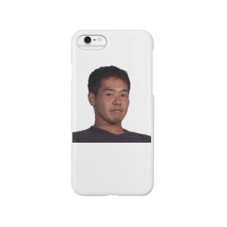 野獣先輩 Smartphone cases