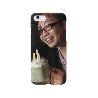 たまちゃん Smartphone cases
