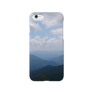 高原 Smartphone cases