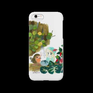 hagiiwaの★ポー&リルフィー たまご Smartphone cases