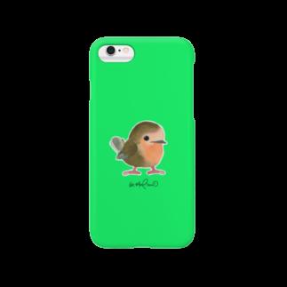 hagiiwaの★リルフィー みどり Smartphone cases