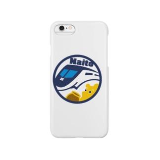 パ紋No.2769 Naito Smartphone cases