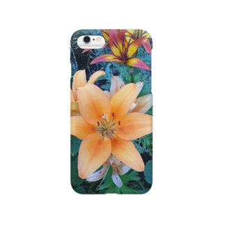 Lily Smartphone cases