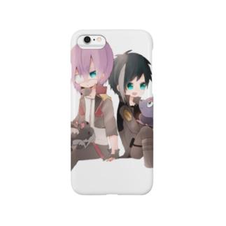 シール Smartphone cases