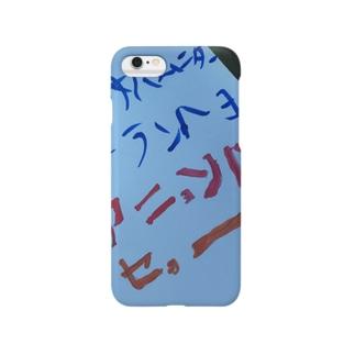 韓国語 Smartphone cases