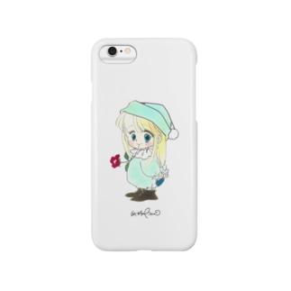 ★ポー Smartphone cases