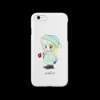 hagiiwaの★ポー Smartphone cases