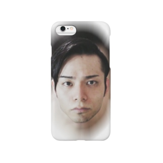 face Smartphone cases