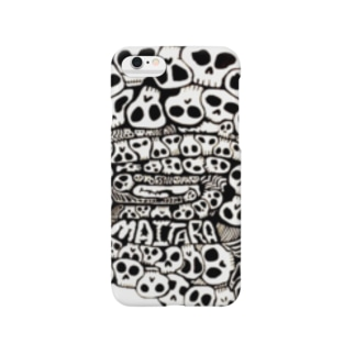 グルグルドクロ Smartphone cases