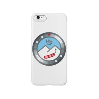パ紋No.2771 hiro Smartphone cases