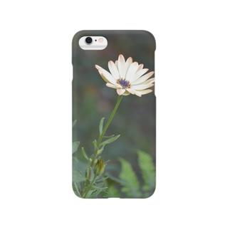 photo「花」 Smartphone cases