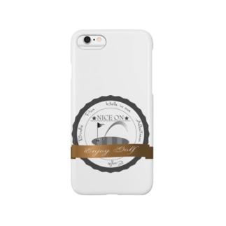 ナイスオン エンブレム Smartphone cases