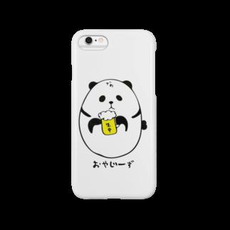 小森なの☆のおやじーすグッズ Smartphone cases