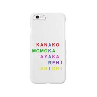 モノノフの持ち物   Smartphone cases