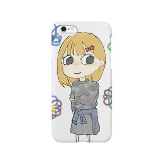脱臼 Smartphone cases