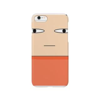 銀魂ジャスタウェイケース Smartphone cases