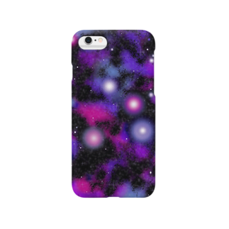 ♡❥しおちんのGalaxyケース Smartphone cases