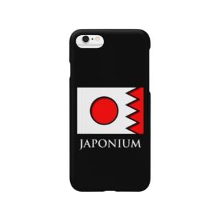JAPONIUM公式 Smartphone cases