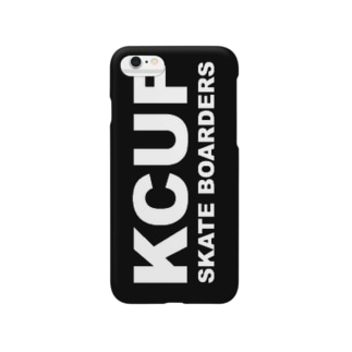 KCUF SKATEBOARDERS Smartphone cases
