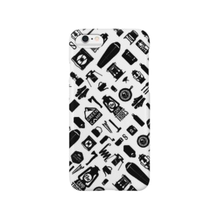 iPh03 | The CAMP TRIBES Smartphone Case