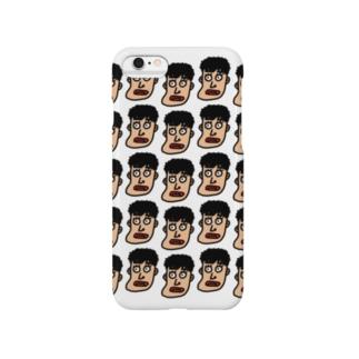 みのちゃんず Smartphone cases