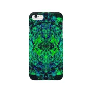 kaleidoscope Smartphone cases
