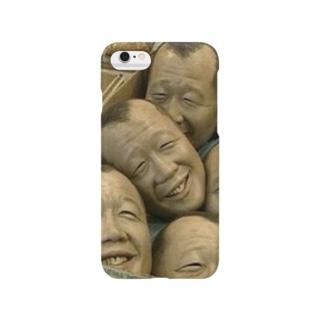 iPhone鶴瓶ケース Smartphone cases