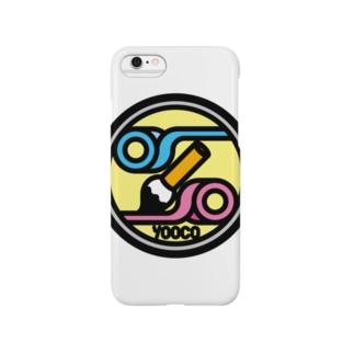 パ紋No.2782 yooco Smartphone cases