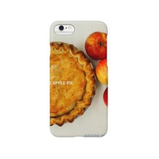 シスターズマークス Smartphone cases