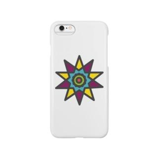 スター! Smartphone cases